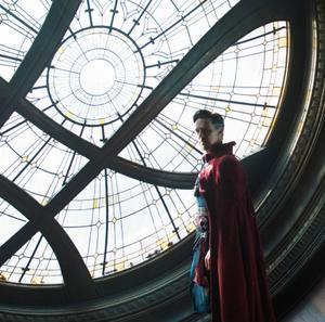 Should Your Tween See 'Dr. Strange'?