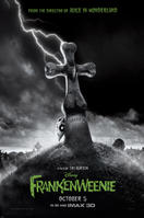 Frankenweenie: An IMAX 3D Experience