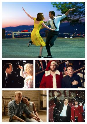 Stay in or Go Out: 2016 Holiday Date-Night Movies