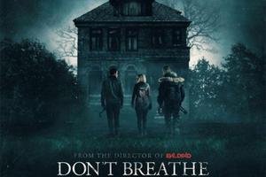 [HD] Don't Breathe