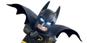 <b>'The LEGO Batman Movie' Gift With Purchase</b>
