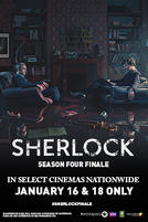 Sherlock Season 4 Finale showtimes and tickets