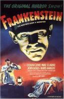 Frankenstein/Bride of Frankenstein/Son of Frankenstein