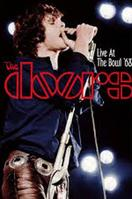 The Doors Live At The Bowl 68