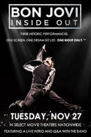 Bon Jovi: Inside Out
