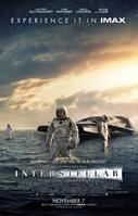 Interstellar: IMAX