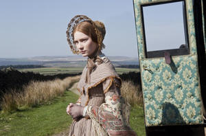 DVDs of the Week: 'Jane Eyre.' Plus: the Dude Abides in HD!