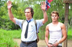 First Look: Zac Efron, Nicole Kidman, John Cusack, Matthew McConaughey in 'The Paperboy'
