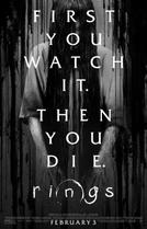 Rings showtimes and tickets