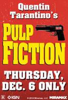 Tarantino XX: Pulp Fiction Event