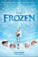 Frozen 3D