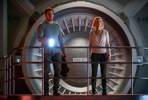 Exclusive Interview: 'Passengers' Director Morten Tyldum Explains His Space Vision in 'Passengers'