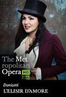 The Metropolitan Opera: L'Elisir d'Amore