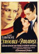 Trouble In Paradise / Cluny Brown